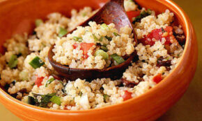 Cooking With Quinoa: 31 Recipes – Cooking Light – Food Recipes Quinoa