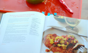 Cooking With Rachael Ray – Brazilian Chicken Cutlets With ..