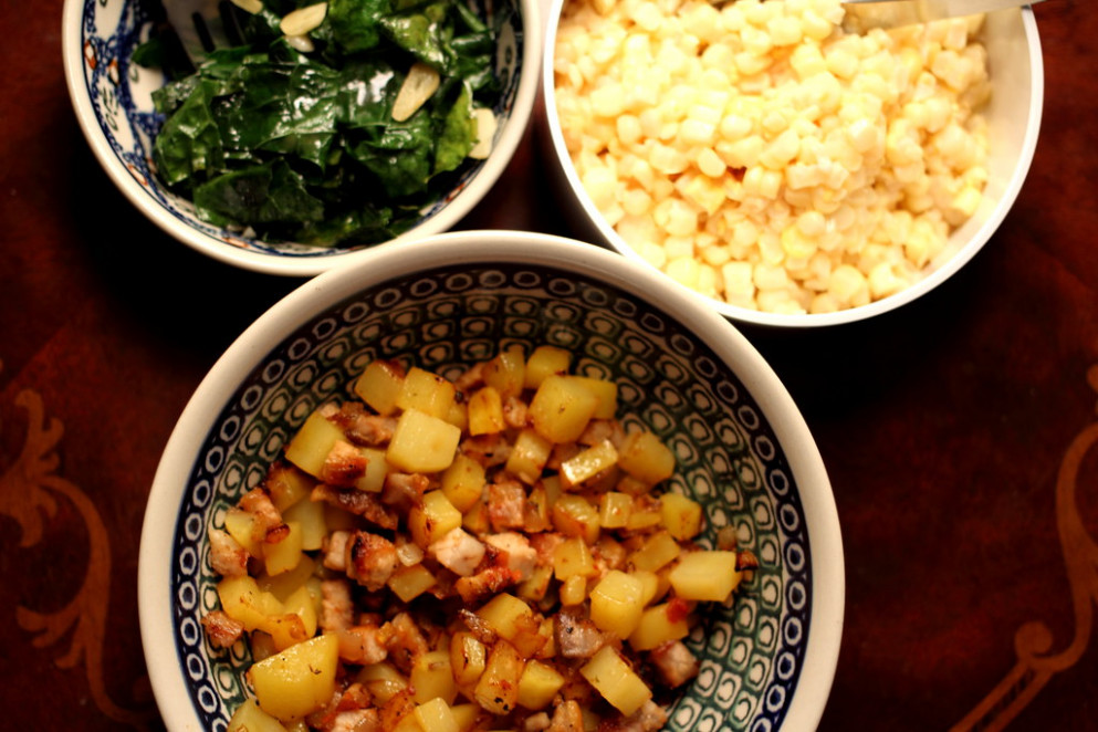 Copious Grub - Recipes To Eat Healthy And Lose Weight