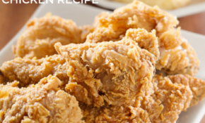 Copycat KFC Chicken – Chicken Recipes On Pinterest