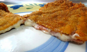 CORDON BLEU – Tasty And Easy Food Recipes For Dinner To ..