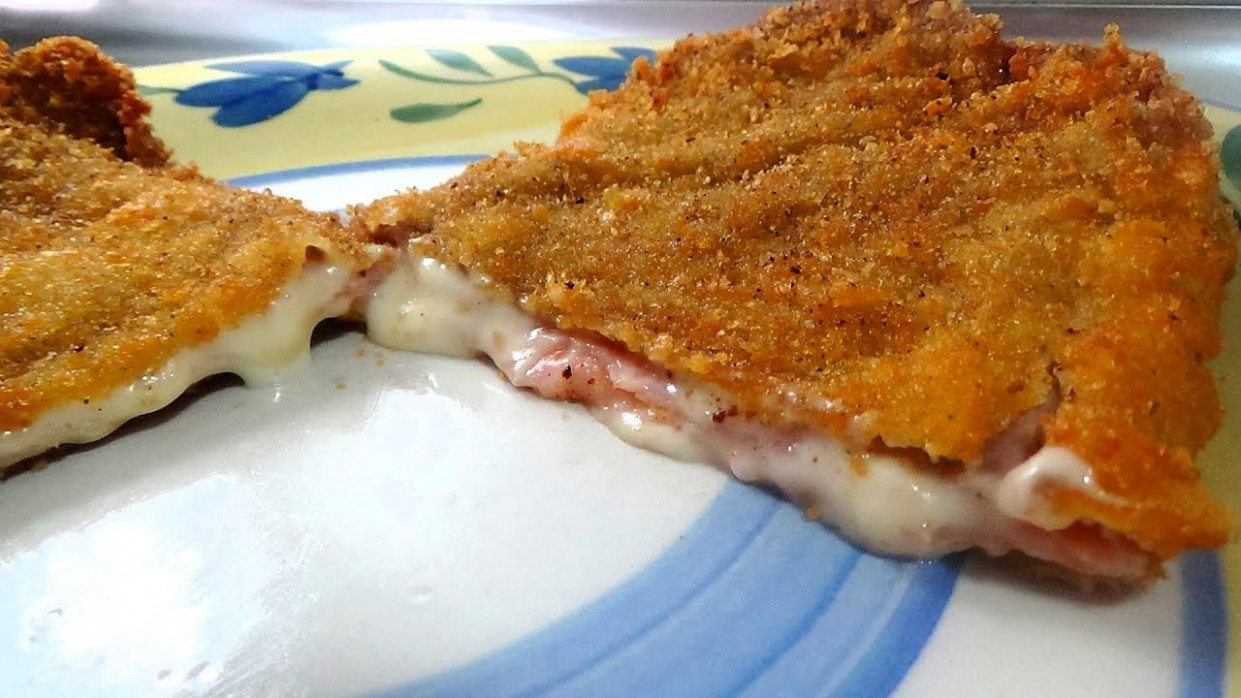 CORDON BLEU - Tasty And Easy Food Recipes For Dinner To ..