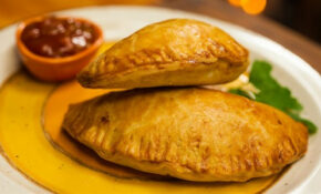 Cornish Pasty Recipe – LifeStyle FOOD – Recipes Lifestyle Food