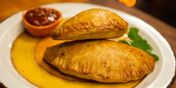 Cornish Pasty Recipe - LifeStyle FOOD - recipes lifestyle food