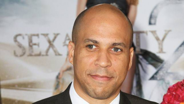 Cory Booker's vegan experiment lights up social media ..