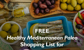 Costco Shopping List For Healthy Recipes – Healthy Recipes List