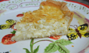 Cottage Cheese Pie Recipe | Serious Eats – Recipes Using Cottage Cheese Healthy