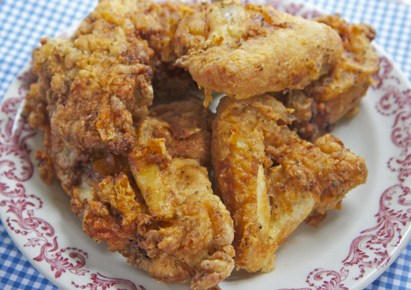 Country Fried Chicken - recipes southern fried chicken
