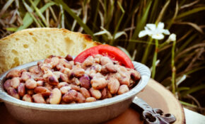 Cowboy Baked Beans – Chicken Recipes Cast Iron