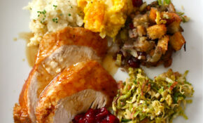 Cranberry Orange Sauce – Food Recipes For Thanksgiving