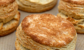 Cream Biscuits – Dinner Recipes With Heavy Cream