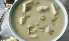 Cream Of Celery & Chicken Soup – Recipes Cream Of Chicken Soup