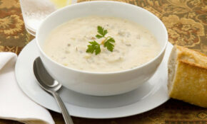Cream Of Chicken Or Turkey Soup Recipe – Recipes Cream Of Chicken Soup