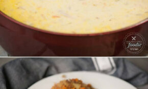 Creamy Chicken Soup Recipe | Self Proclaimed Foodie – Recipes Cream Of Chicken Soup