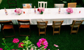 Create The Ultimate Summer Dinner Party (Recipes, Tips And More) – Recipes Summer Dinner Party