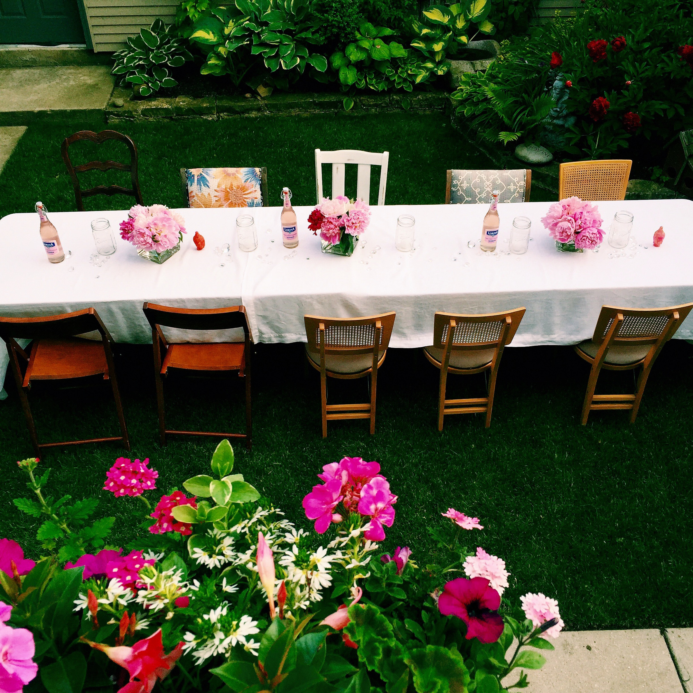 Create the Ultimate Summer Dinner Party (Recipes, Tips and More) - recipes summer dinner party