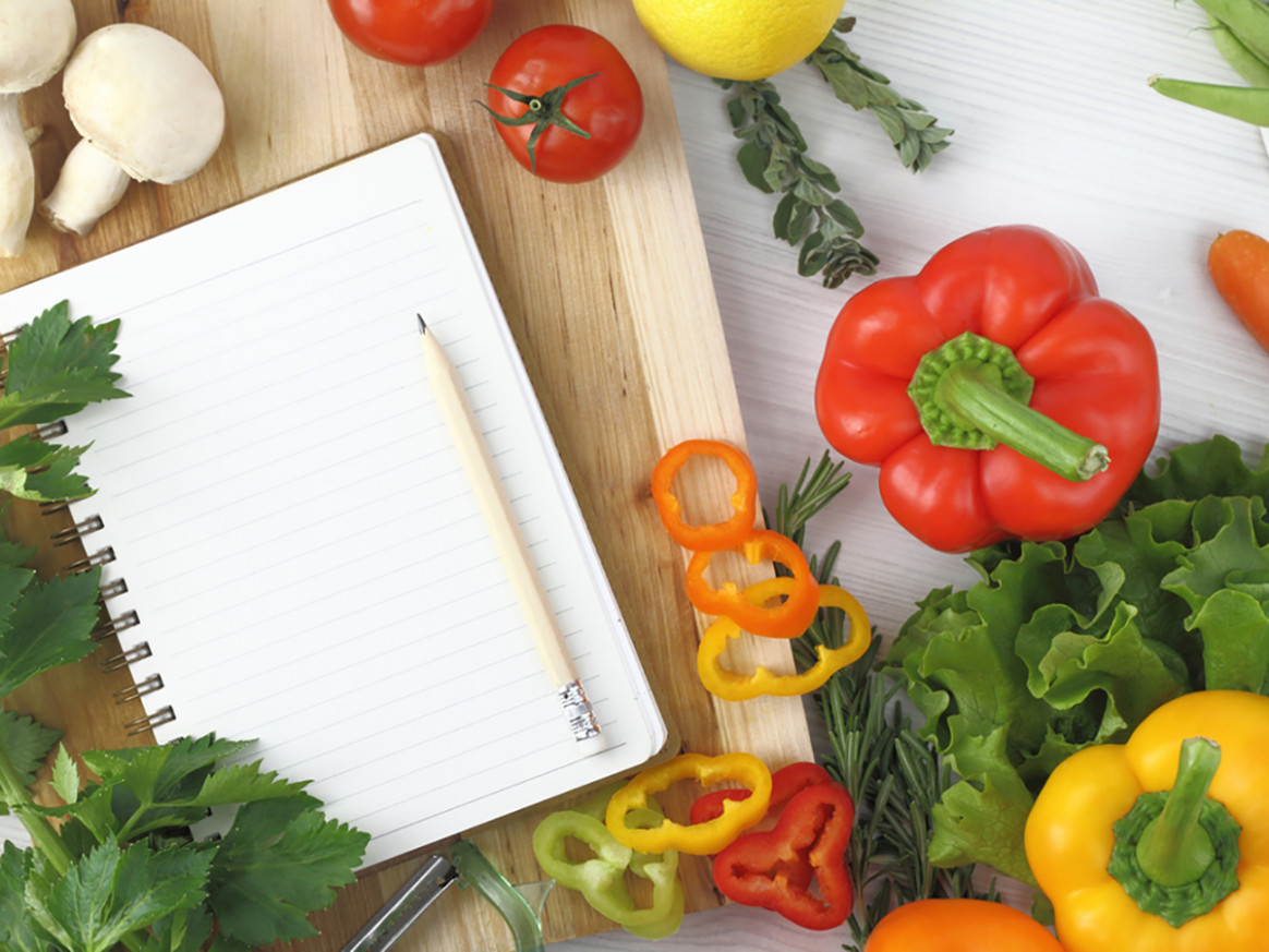 Creating healthy recipes - Heart Foundation - healthy recipes diet