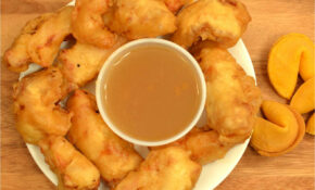 Crispy Chicken Batter Chinese – Chicken Recipes Chinese