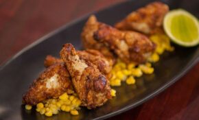 Crispy Fried Chicken Drumettes ~ Everyday Gourmet With ..