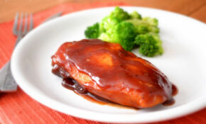 Crock Pot Barbecue Chicken – Recipes In Crock Pot With Chicken