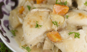 Crock Pot Chicken And Dumplings | Wishes And Dishes – Recipes Dumplings For Chicken And Dumplings