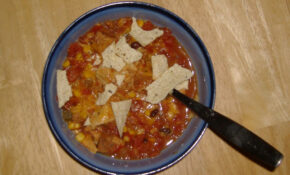 Crock Pot Chicken Taco Soup – Easy Crock Pot Recipes Chicken