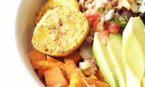 Crock Pot Mojo Pork + Y USA Food Desert Challenge — The ..