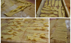 Crostoli Recipe Food Safari – Recipes Sbs Food Safari