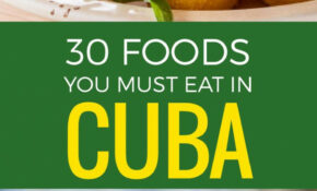 Cuban Food: 30 Dishes You Must Try – Bacon Is Magic ..