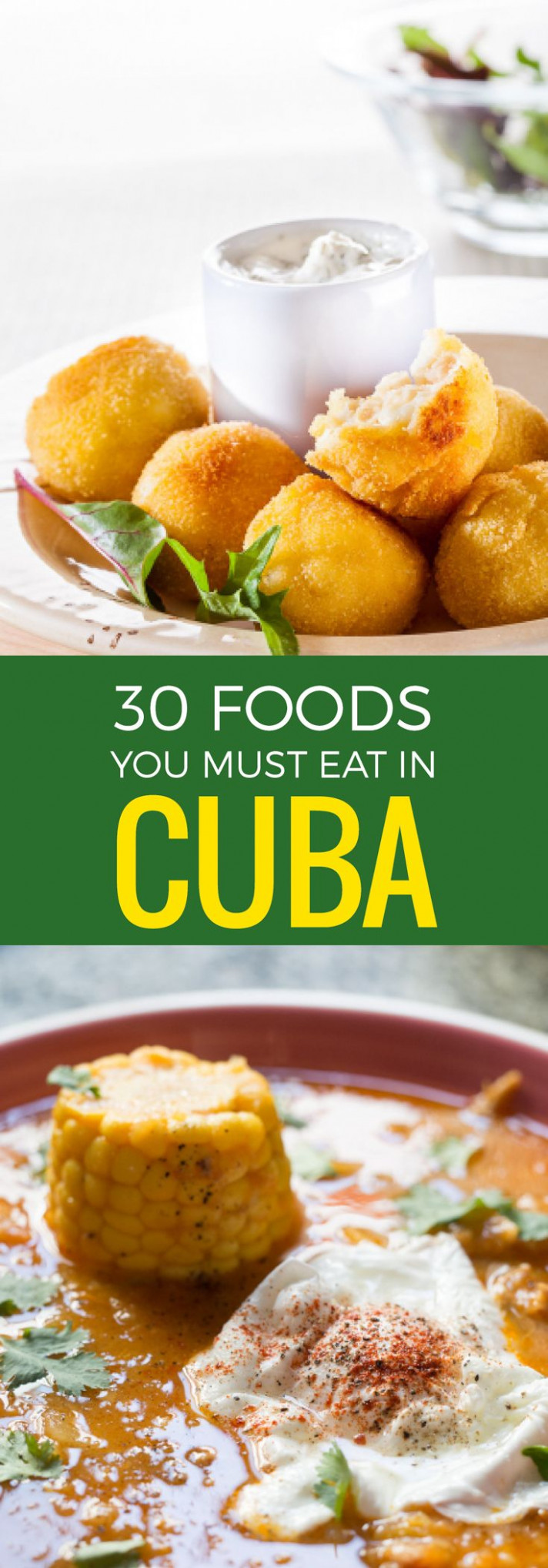 Cuban Food: 30 Dishes You Must Try - Bacon Is Magic ..