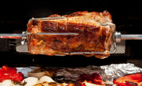 Cuban Rotisserie Pork Loin With Peppers And Onions – Cuban Food Recipes