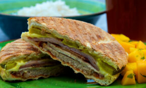 Cuban Sandwiches – Griddle Recipes Dinner