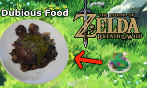 Cuccos Kitchen | How To Make Dubious Food | Legend Of ..