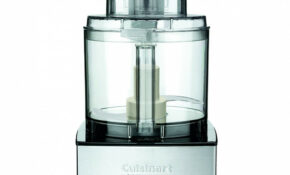 Cuisinart 14 Cup Food Processor – Straight Up Food – Recipes With Cuisinart Food Processor