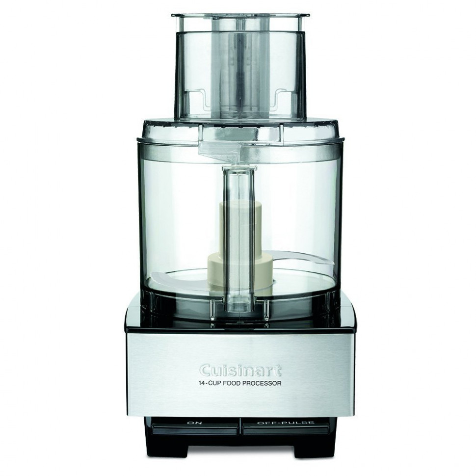 Cuisinart 14-Cup Food Processor - Straight Up Food - recipes with cuisinart food processor
