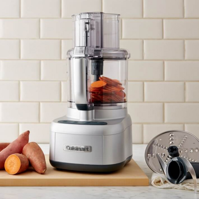 Cuisinart Elemental 11-Cup Food Processor Giveaway ..