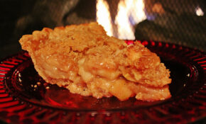 Culinarycosplay: EDA'S APPLE PIE I Made A New… – Guild ..