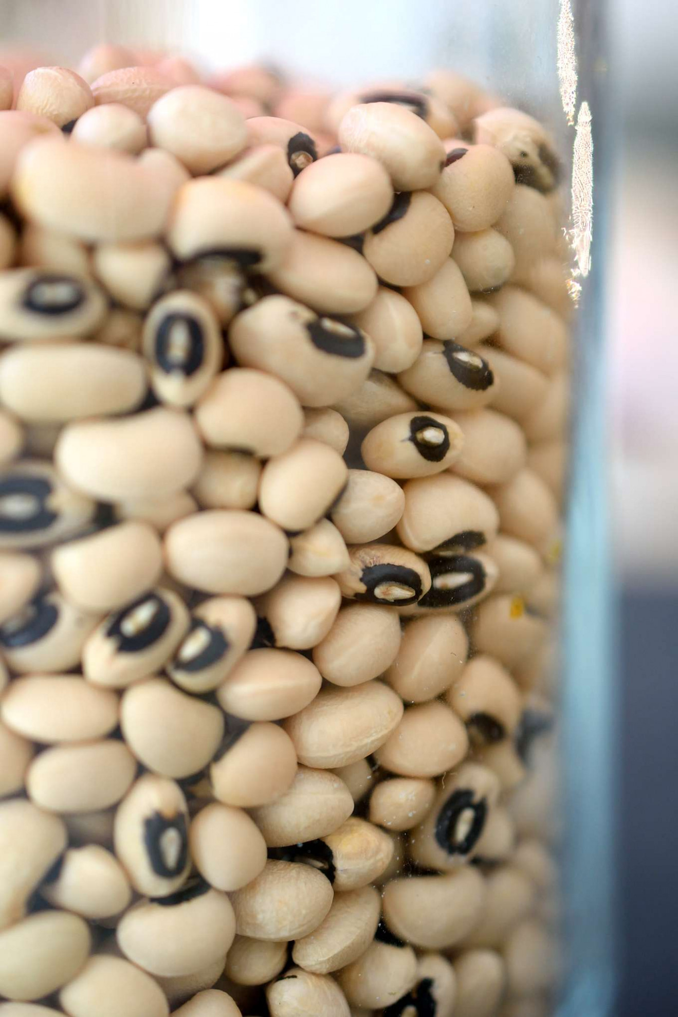 Curried Vegetarian Black Eyed Peas Recipe | Cilantro And ..