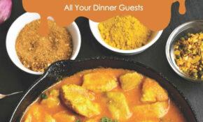 Curries From Around The World: Homemade Curries To Impress ..