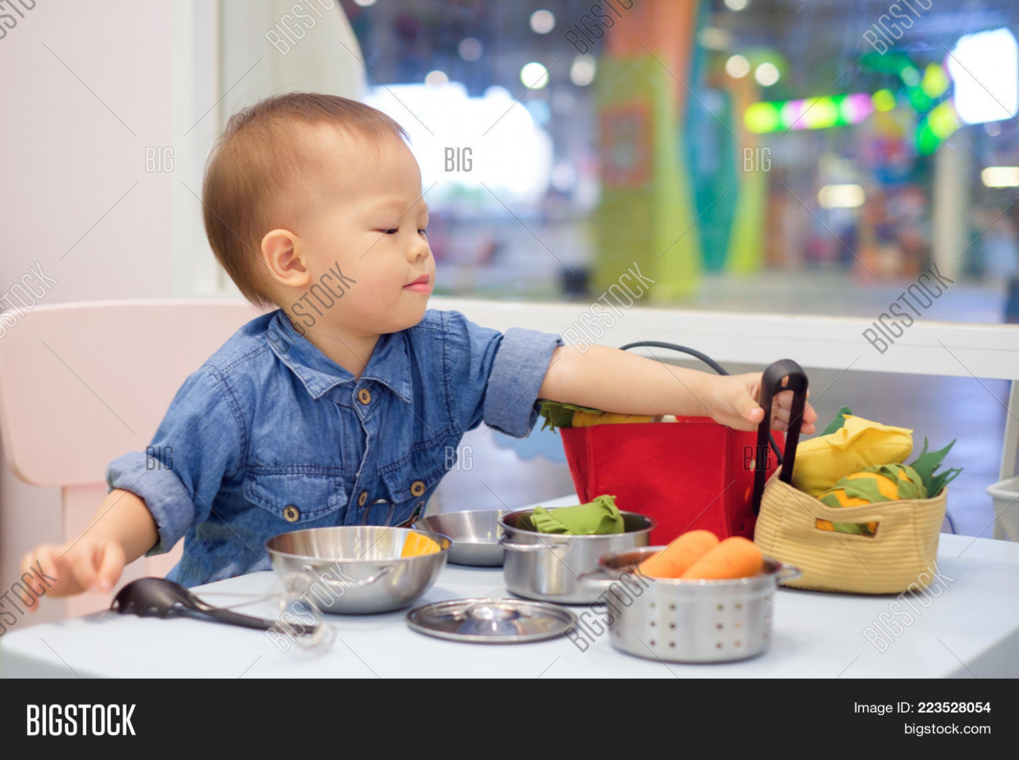 Cute Little Asian 10 Image & Photo (Free Trial) | Bigstock - toddler food recipes for 1 year old