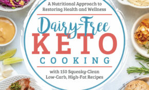 Dairy Free Keto Cooking | Peace Love And Low Carb – Dinner Recipes With Milk