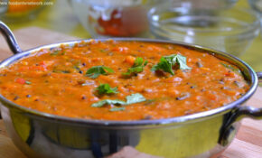 Dal Fry Recipe Restaurant Style Indian Vegetarian Food | Indian Cooking – Recipes Indian Food Vegetarian