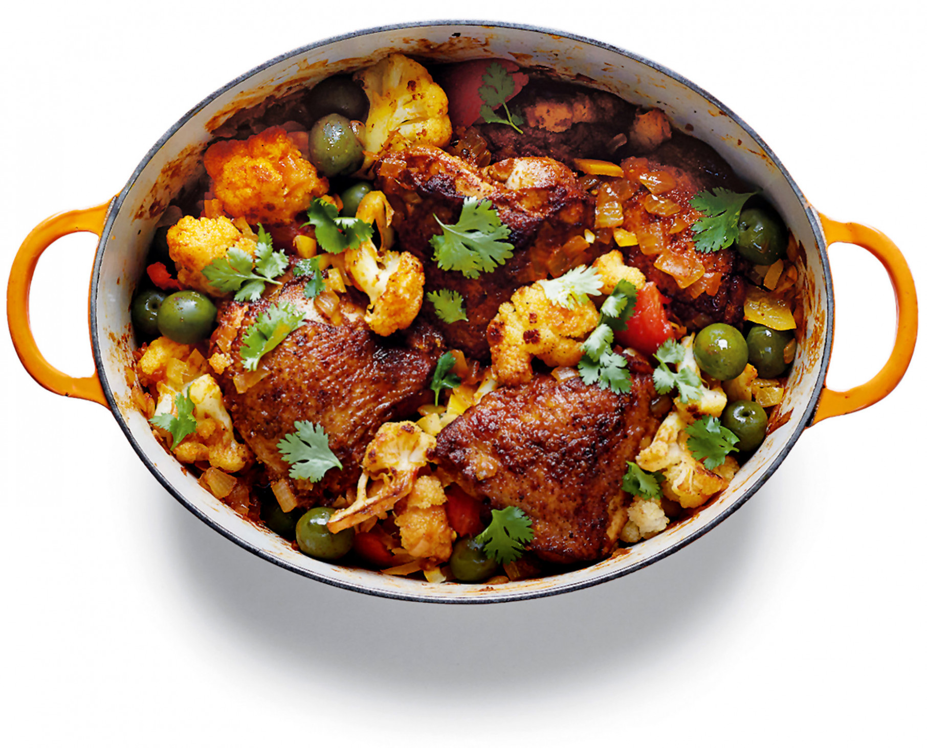 Daniel Boulud's Chicken Tagine Recipe - NYT Cooking - tagine recipes chicken
