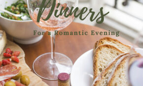 Date Night Dinners, An Ebook By Sloane Taylor – Dinner Recipes Date Night