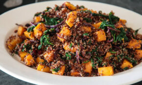 Day 20: Healthy Recipes for a Fall Dinner Party - The ...