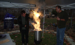 Deep Fried Turkey For Thanksgiving – Recipes