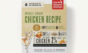 Dehydrated – Whole Grain Chicken Recipe (Revel) – Recipes For Dog Food