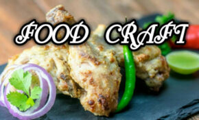 Delicious Chicken afghani in tamil - YouTube