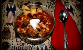 Delicious Chil Oup – Dinner Recipes Ground Turkey