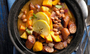 Delicious Fall Comfort Food That Will Make You Feel Warm And ..